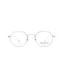 Eyepetizer® Eyeglasses: Ian color Matte Grey C 1-OP.