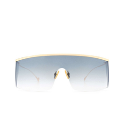 Eyepetizer® Sunglasses: Karl color Gold C.4-25F.