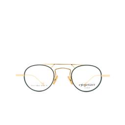 Eyepetizer® Eyeglasses: Kilian color Sage Green C.4-B.
