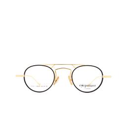 Eyepetizer® Eyeglasses: Kilian color Black C.4-F.