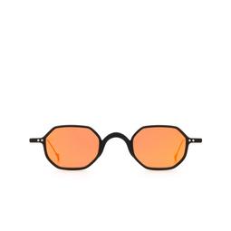 Eyepetizer® Sunglasses: Lauren color Black C.A-37.