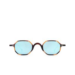 Eyepetizer® Sunglasses: Lauren color Dark Havana C.G-38.