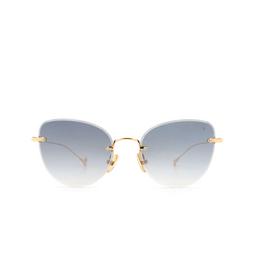 Eyepetizer® Sunglasses: Liz color Gold C.4-25F.