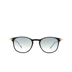 Eyepetizer® Sunglasses: Montauk color Black C.A-4-25F.