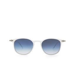 Eyepetizer® Sunglasses: Montauk color Crystal C.F-1-26F.