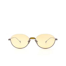 Eyepetizer® Sunglasses: Narita color Gunmetal C.3-24F.