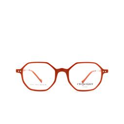 Eyepetizer® Eyeglasses: Neuf color Orange C.1-K.