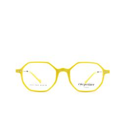 Eyepetizer® Eyeglasses: Neuf color Yellow C.3-U.