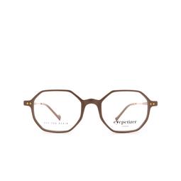 Eyepetizer® Eyeglasses: Neuf color Beige C.9-E.