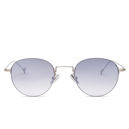 Eyepetizer® Sunglasses: Olivier color Silver C.1-12F.