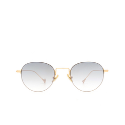 Eyepetizer® Sunglasses: Olivier color Gold C.4-11F.