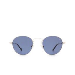 Eyepetizer® Sunglasses: Orangerie color Silver C.1-A-39.