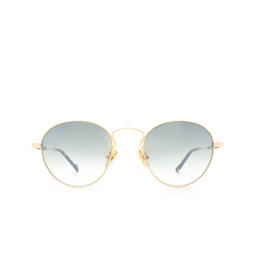 Eyepetizer® Sunglasses: Orangerie color Gold C.4-I-25F.