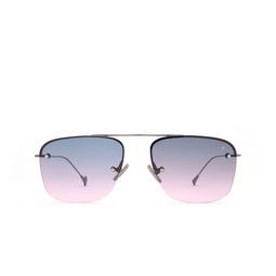 Eyepetizer® Sunglasses: Palmer color Gunmetal C 3-20.
