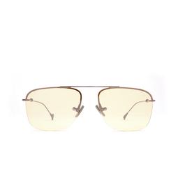 Eyepetizer® Sunglasses: Palmer color Gunmetal C 3-24F.