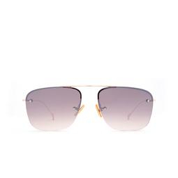 Eyepetizer® Sunglasses: Palmer color Rose Gold C 9-18F.