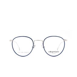 Eyepetizer® Eyeglasses: Pascal color Blue C 1-G.