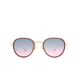 Eyepetizer® Sunglasses: Pier color Cyclamen Matt C.O-4-20.