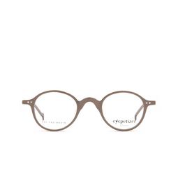 Eyepetizer® Eyeglasses: Plaza color Grey C N-3.