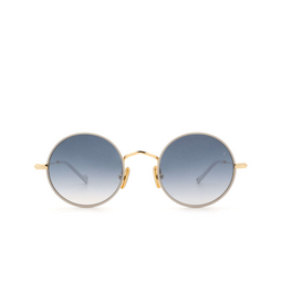 Eyepetizer® Sunglasses: Quatre color Ice Grey C.4-D-S-26F.