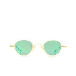 Eyepetizer® Sunglasses: Re color Matte Honey C.B-36.