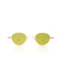 Eyepetizer® Sunglasses: Re color Matte Honey C.B 4-1.