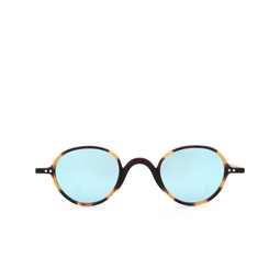 Eyepetizer® Sunglasses: Re color Matte Havana C.G-38.