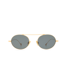 Eyepetizer® Sunglasses: S.eularia color Gold C.4-40.