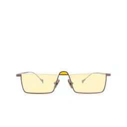 Eyepetizer® Sunglasses: Shibuya color Gunmetal C.3-24F.