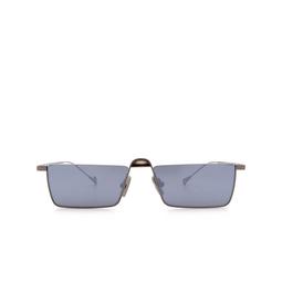 Eyepetizer® Sunglasses: Shibuya color Gunmetal C.3-7F.