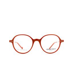 Eyepetizer® Eyeglasses: Six color Orange C.1-K.