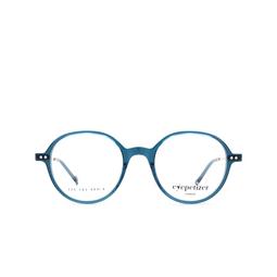 Eyepetizer® Eyeglasses: Six color Transparent Blue C.1-Z.