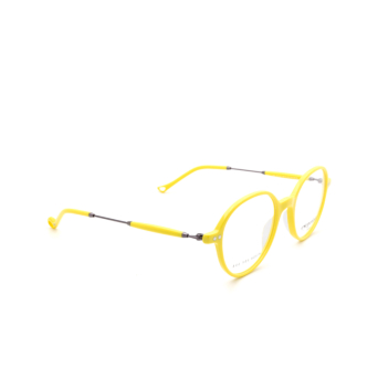 Eyepetizer® Square Eyeglasses: Six color Yellow C.3-U.