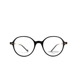 Eyepetizer® Eyeglasses: Six color Black C.4-A.