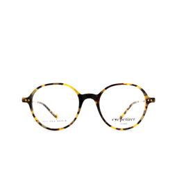 Eyepetizer® Eyeglasses: Six color Havana C.4-F.