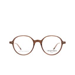Eyepetizer® Eyeglasses: Six color Brown C.9-D/D.