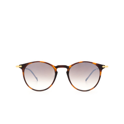 Eyepetizer® Sunglasses: Springs color Havana C.G-4-18F.