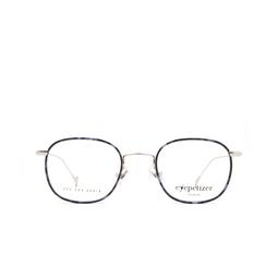 Eyepetizer® Eyeglasses: Thierry color Blue Havana C 1-K.