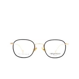 Eyepetizer® Eyeglasses: Thierry color Black C 4-F.