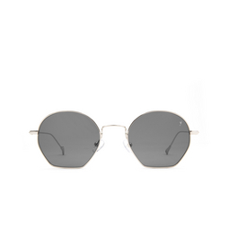 Eyepetizer® Sunglasses: Triomphe color Silver C 1-7.