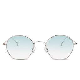 Eyepetizer® Sunglasses: Triomphe color Silver C.1-21.