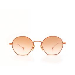 Eyepetizer® Sunglasses: Triomphe color Orange C.13-15F.