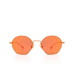 Eyepetizer® Sunglasses: Triomphe color Orange C.13-37.