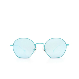 Eyepetizer® Sunglasses: Triomphe color Turquoise C.14-38.