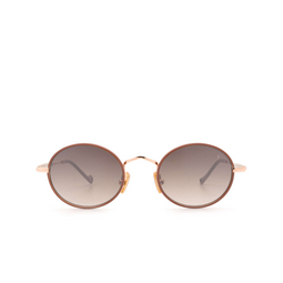 Eyepetizer® Sunglasses: Un color Pinkish Brown C.9-E-J-18F.