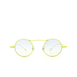 Eyepetizer® Sunglasses: Valentin color Green Lime C.12-23F.