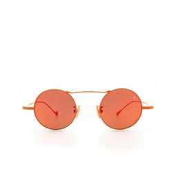 Eyepetizer® Sunglasses: Valentin color Orange C.13-37.