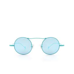 Eyepetizer® Sunglasses: Valentin color Turquoise C.14-38.
