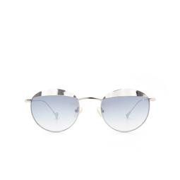 Eyepetizer® Sunglasses: Vendome color Silver C 1-12F.