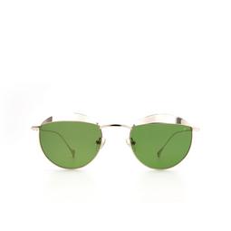 Eyepetizer® Sunglasses: Vendome color Gold C 2-1.